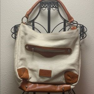 Authentic Valentina shoulder bag
